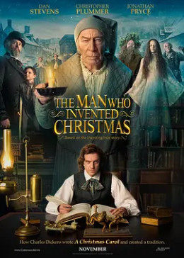 圣诞发明家 The Man Who Invented Christmas