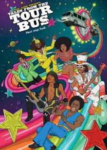 旅游巴士故事 第二季