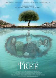 神树之叶海报