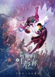 奇妙的时光之旅[DVD版]