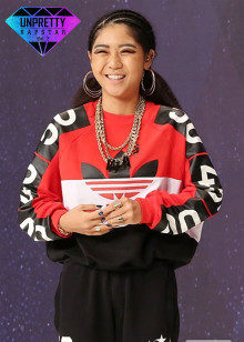 Unpretty Rapstar 第2季