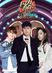 浙江卫视中国蓝十周年