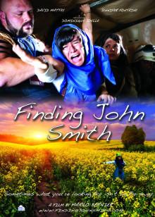 寻找约翰·史密斯7.0失落少女千里寻父
