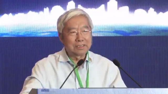 Mr Yu's speech 1 wx2 大佬时光 第1张