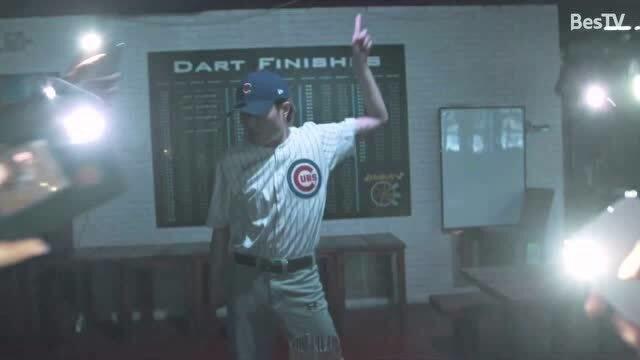 "EP4:综艺看太多,暗号都觉得是""无价之姐""《开心乌托邦之棒球趣事》_MLB"