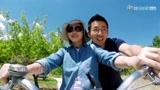 学骑车:汪小菲带大S加速兴奋:像恋爱的感觉