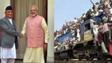 印度想拉拢尼泊尔抗衡中国影响力 尼网友:先还清旧账吧