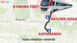 尼泊尔突然向中国示好,希望能把青藏铁路延长,印度这下麻烦大了
