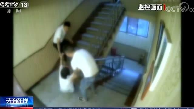 20歲女孩被掌摑後跳樓致重傷 警方卻不予立案……到底咋回事?