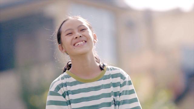【花絮】農村留守兒童的真實生活:12歲少女堅強獨立讓人心疼