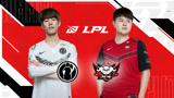2020LPL夏季赛常规赛JDGvsiG第一局_LPL职业联赛