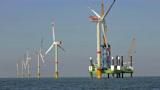 中国超过美国成为第一风电大国 建造直径250米的海上超级风机