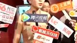 曾志伟接受多家媒体采访,回应蓝洁瑛事件!