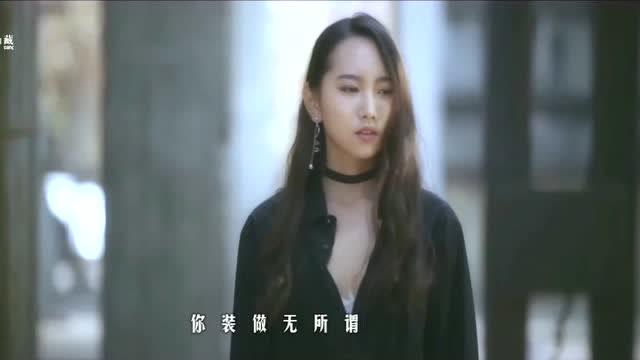 无法抗拒的诱惑女声-白晓《还有我》MV撩人心弦,风情万种