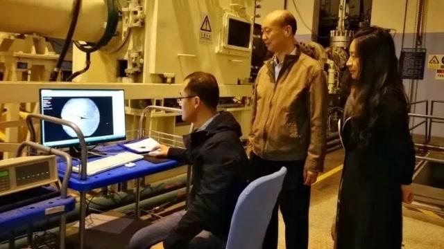 官宣!中國兩級入軌空天飛行器研製取得重要進展