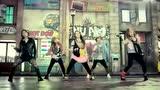 韩国Fx组合《 Nu Abo》 舞蹈版,有多少人看过了