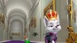 汪汪队立大功全集:阿奇找到偷皇冠的小偷,甜甜想当女王