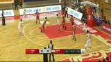 正在直播中伊男篮对抗赛:陶汉林首发伊朗率先得分接着违体犯规