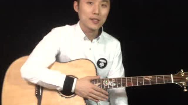 亚伯拉罕星语心愿全单吉他2.1评测音色试听 靠谱吉他蔡宁