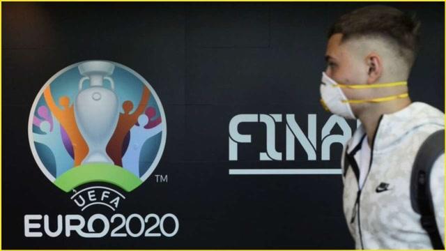 歐足聯官宣!今夏歐洲盃取消,推遲至2021年