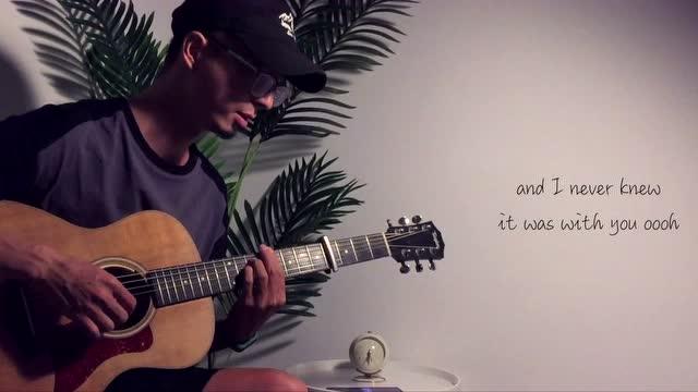 《Wonderful U》吉他弹唱翻唱