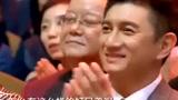 雷佳音与郭京飞的这段简直太搞笑了 ,台下的大腕的表情可以证明