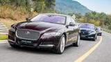 11月豪华车品牌市场调查,宝马5系优惠幅度达20%,捷豹路虎无人买