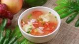 夏季营养价值高的汤品推荐
