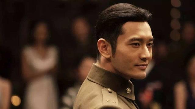 2020年将播出的两部电视剧,黄晓明要为自己正名,你期待吗?