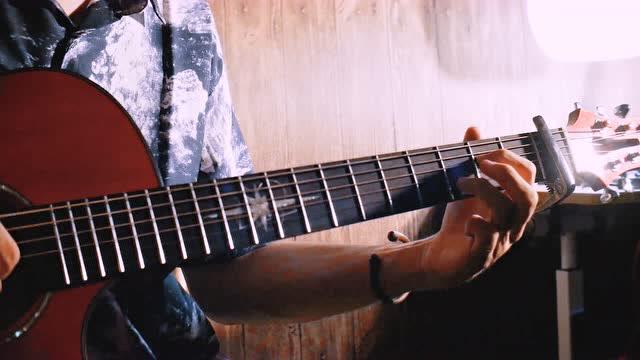 大鱼海棠 乌托邦吉他指弹