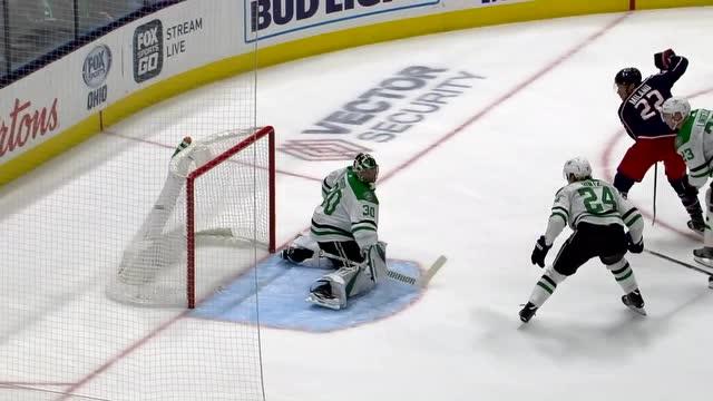 NHL第3周十佳球:帕斯特尼亞克惹不起 麥克戴維太瘋狂!