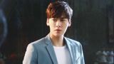 李易峰出道第一次上综艺,模仿谢霆锋刘德华超像,好青涩