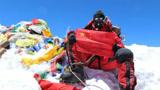 为什么登珠峰都是从尼泊尔,而不是从中国?
