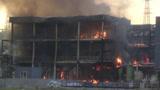 四川江安一公司发生爆燃事故 已致19人遇难