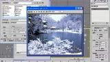 74.3DsMax飘落的雪花(下)实例视频教程