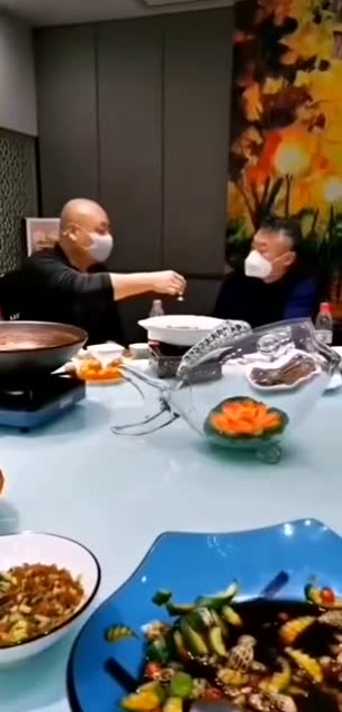 武漢人,現在只能這樣喝酒了