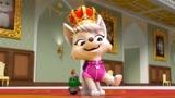 汪汪队立大功:戴皇冠也不一定是女王,这个狗狗的想法太天真