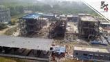 四川江安通报7·12爆燃事故:涉事企业未批先建 未通过消防验收