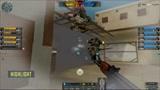 高光时刻:蛇哥15秒完成极限1V3