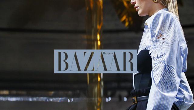 時尚芭莎90秒 | 2020年春夏米蘭時裝週大盤點