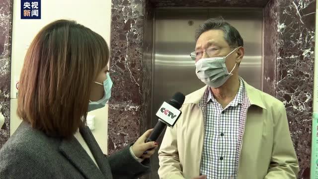 鍾南山迴應病毒糞口傳播風險