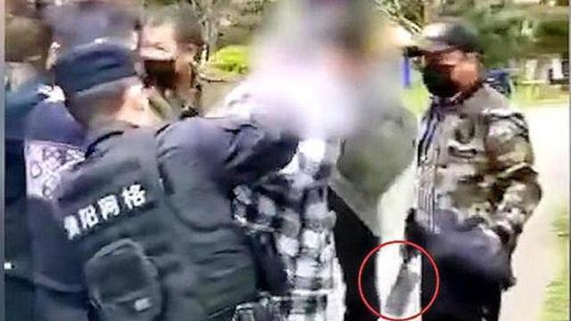 貴州19歲大學生殺害2歲女童被刑拘,情緒失控與同學老師關係緊張