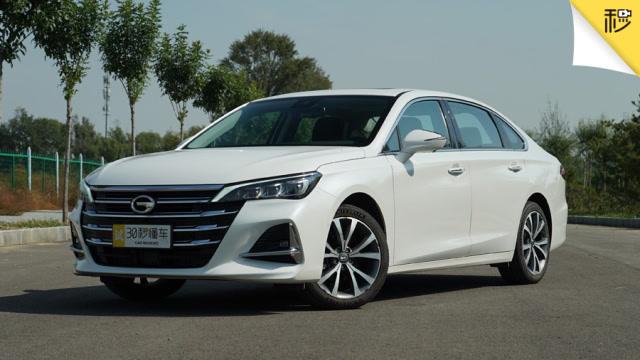 具備高端車型的素質 廣汽傳祺全新GA6日常體驗