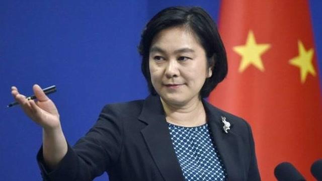 中國全力抗擊疫情!美國卻惡毒攻擊,華春瑩說出中國人的心底話