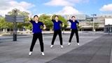 适合更年期朋友做的健身舞