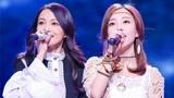 第9期:冯提莫表白张韶涵失控落泪,同台献唱好听哭!