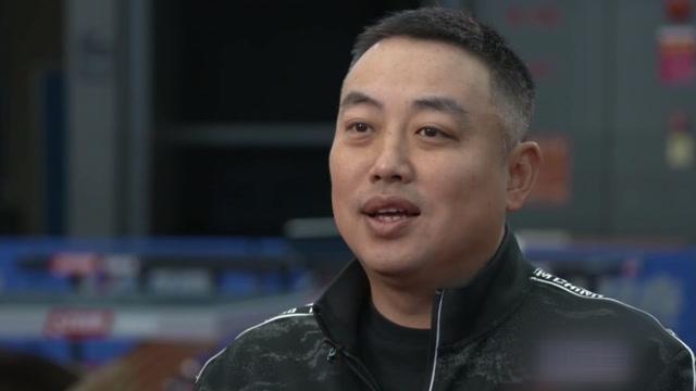 主动辞职!回去当组长不现实 刘国梁首谈卸任总教练风波_羽毛球