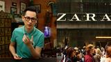 为什么zara从来不做广告 却可以成为快时尚的王者