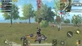 刺激战场:一个队34杀!感受一下狙击大队点头大师的恐怖!