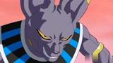 龙珠,魔人布欧的能力太特殊,比鲁斯都奈何不了他